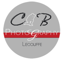 Logo de CB Lecouffe Photography