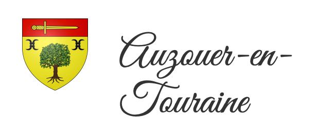logo de la ville d'Auzouer-en-Touraine