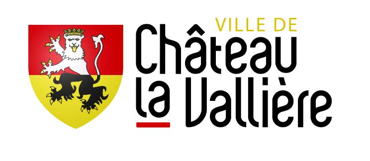 logo de la ville de Château-la-Vallière