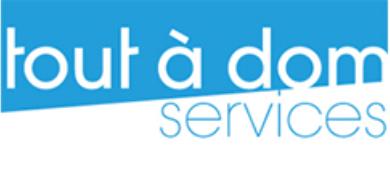 logo de Tout-à-dom services à domicile