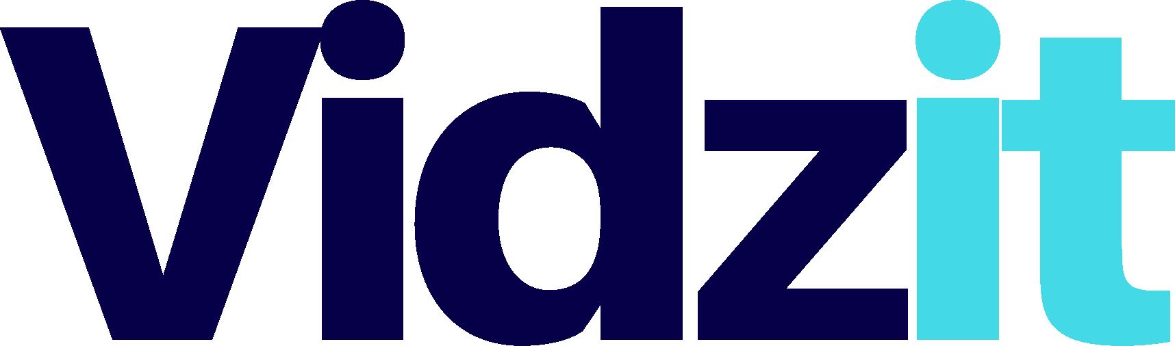 Logo de Vidzit